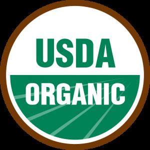 UK Organic - US Organic